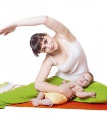 Yoga en familia (Jaén)
