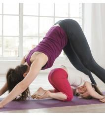 Yoga en familia (Gran Canaria)