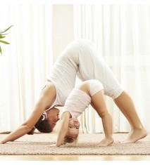 Yoga en familia (Lugo)