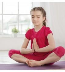 Yoga en familia (Pontevedra)