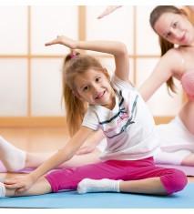 Yoga en familia (La Rioja)