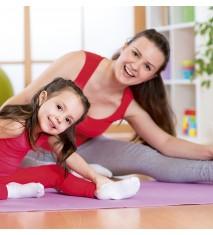 Yoga en familia (Vizcaya)