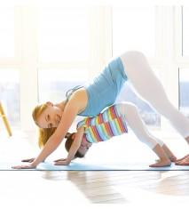 Yoga en familia (Cádiz)