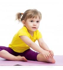 Yoga en familia (Ciudad Real)