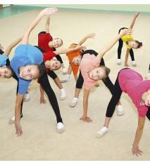 Yoga en familia (Toledo)