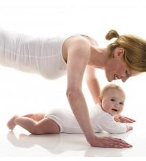 Yoga en familia (Cáceres)