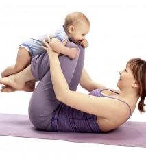 Yoga en familia (Teruel)