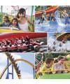 + de 500 estancias + actividades y parques temáticos