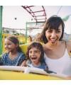 + de 1.100 parques y experiencias multitemáticas
