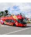 Paseo en bus turístico por Las Palmas de Gran Canaria